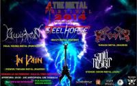 4 The Metal Festival 2014
